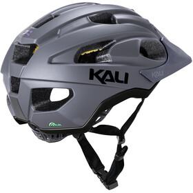 Kali Pace SLD Casco, matt grey